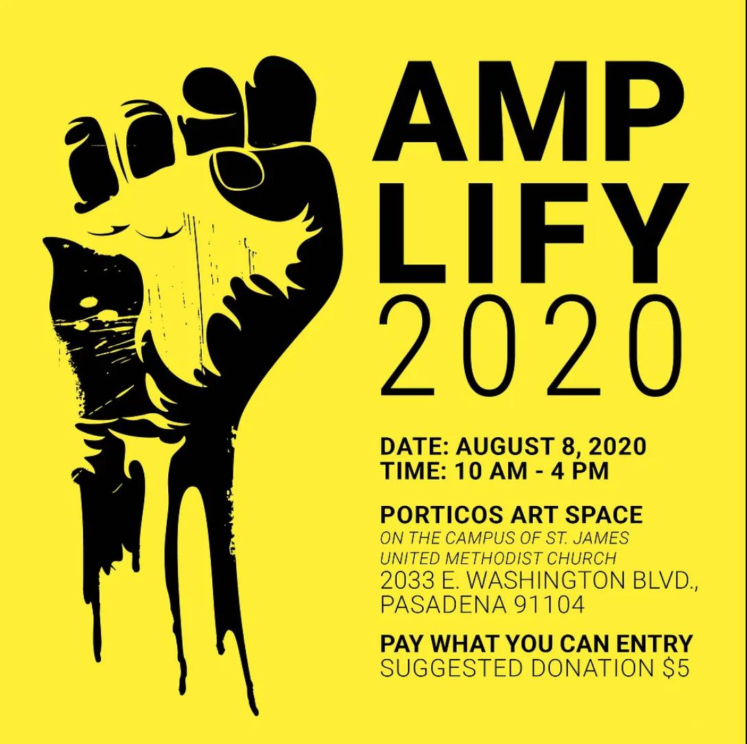 AMPLIFY 2020