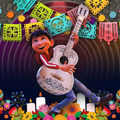 Movies In Your Car Presents 'Coco'