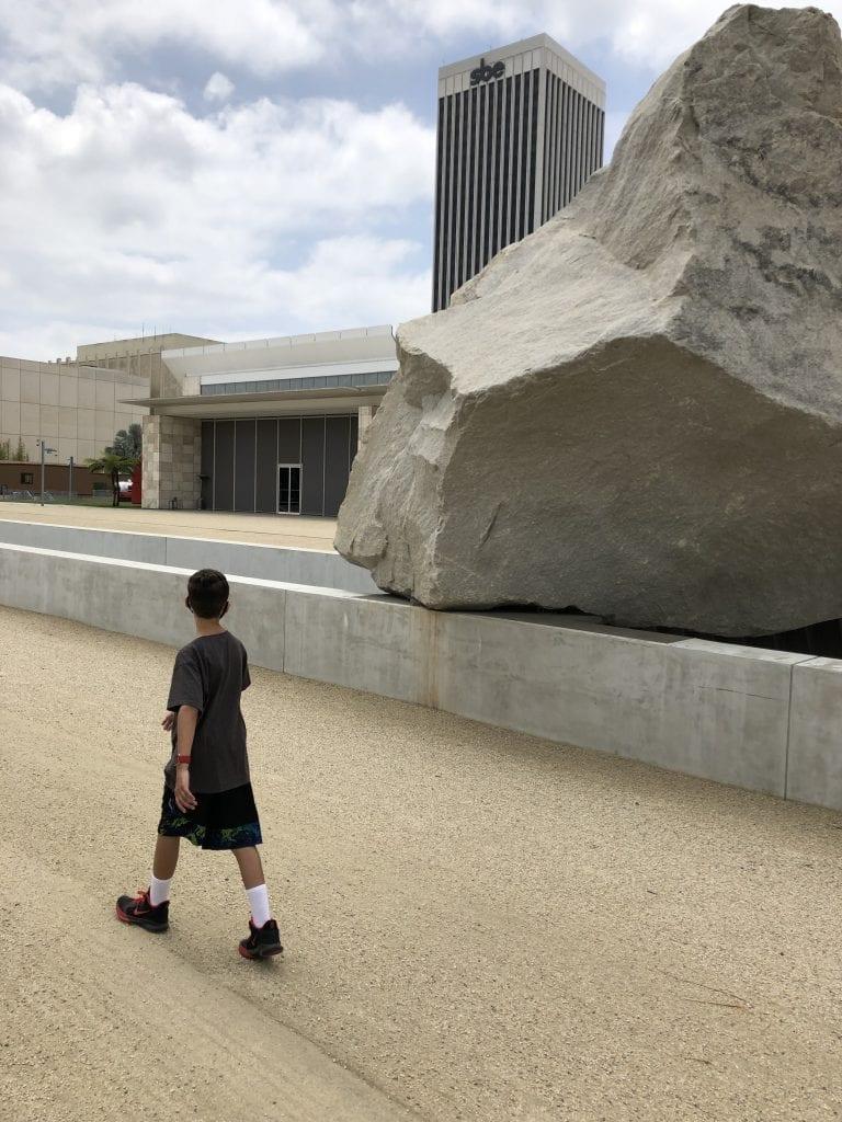 L.A. FIELD TRIPS LACMA