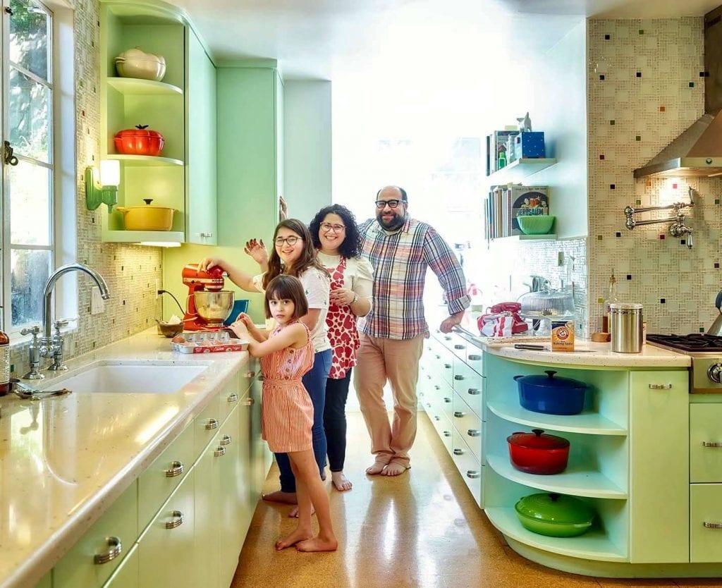 silver linings Rubin Family