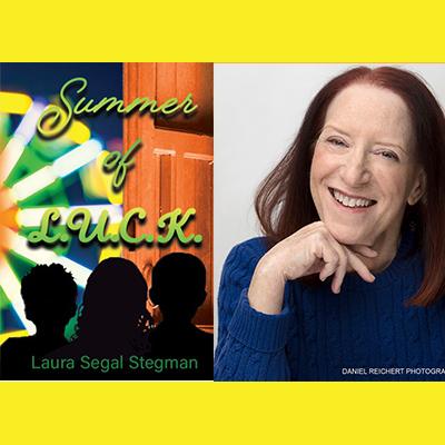 Book Conversation: Laura Segal Stegman and Kitty Felde