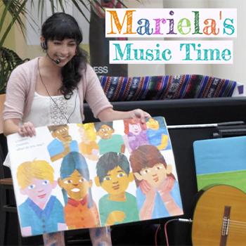 Mariela's Music Time