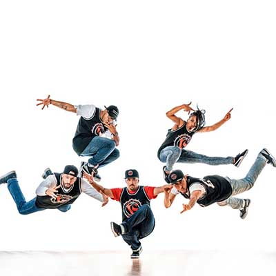 Ford LA Soundscapes - Origins of Hip-Hop