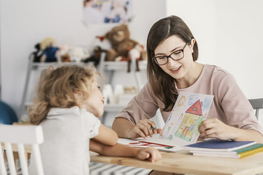 Parent Webinar: Autism ABA Services during COVID-19 School Closures