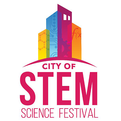 City of STEM Virtual Event