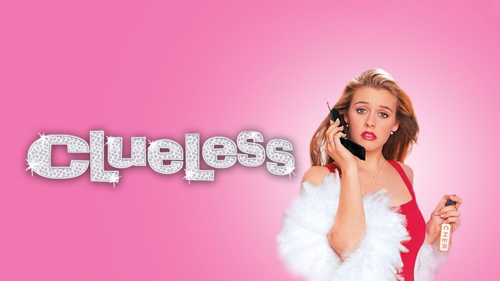 """Clueless"" Virtual Watch Party and Trivia Night"