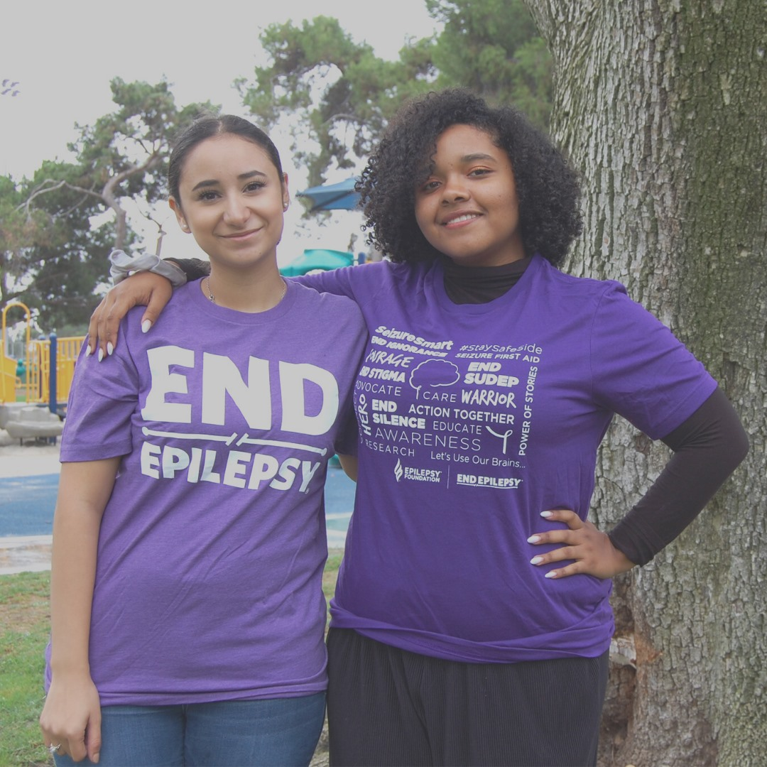 Virtual Walk to End Epilepsy