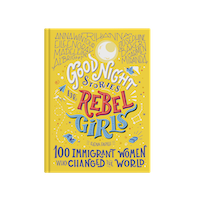 Rebel Girls United Virtual Rally
