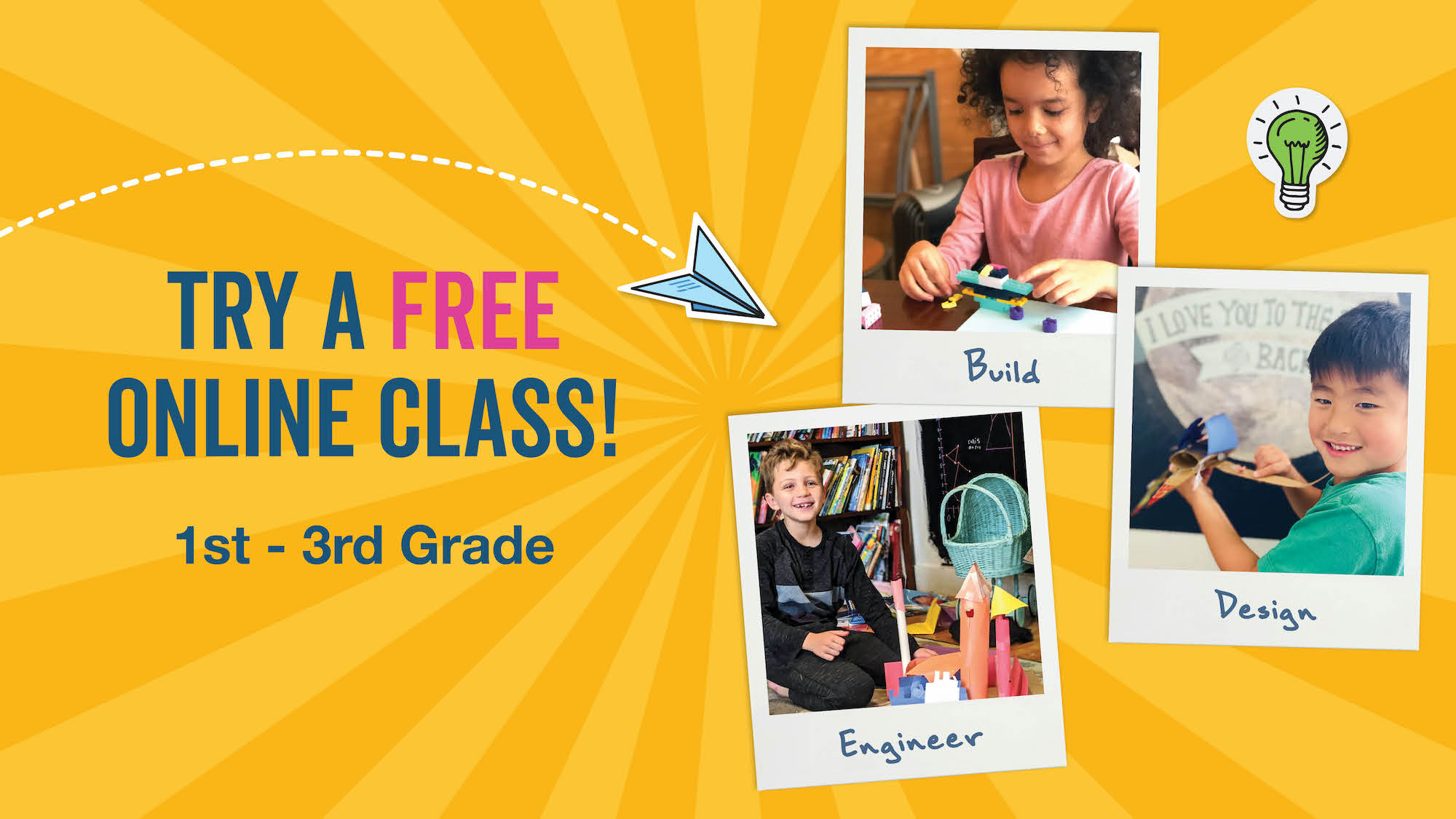 Free Paper Crafters Class