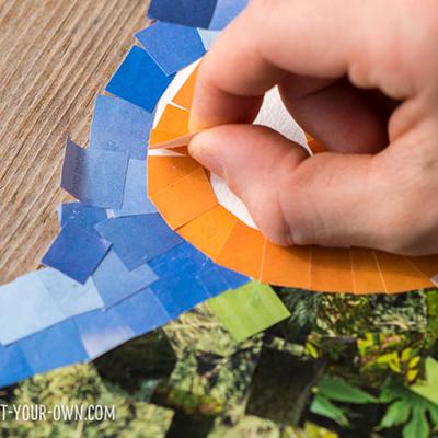 Mosaic Musings