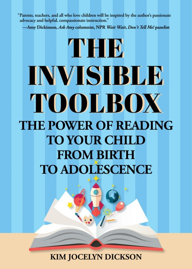 reading to your child book