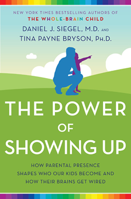 Parenting Talk: The Power of Showing Up