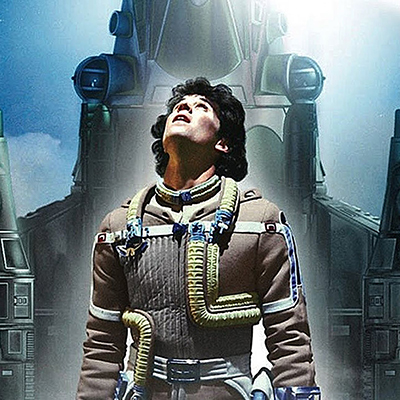 'Tron' and 'The Last Starfighter' Double Feature