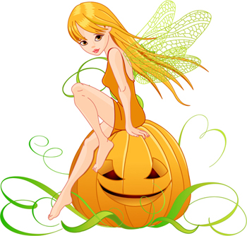 A Faery Hunt Show and Fairy Halloween Party - Online