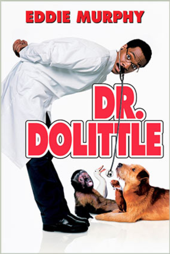 L.A. Zoo Drive-In: Dr. Doolittle