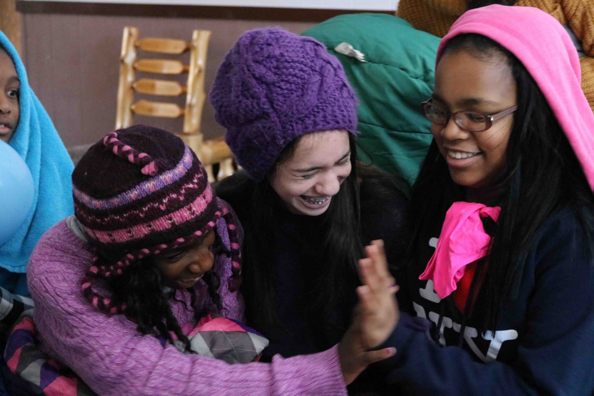 Girls Leadership: Guiding Resilient Girls