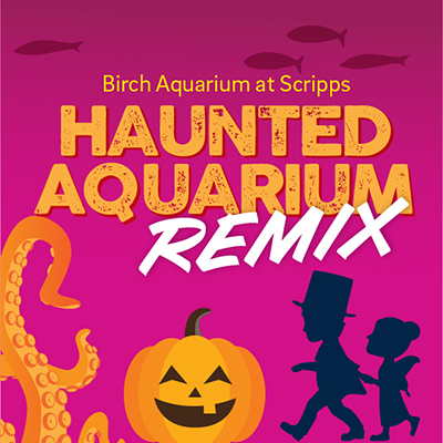 Haunted Aquarium Remix