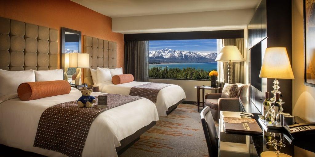Hard Rock resorts Tahoe