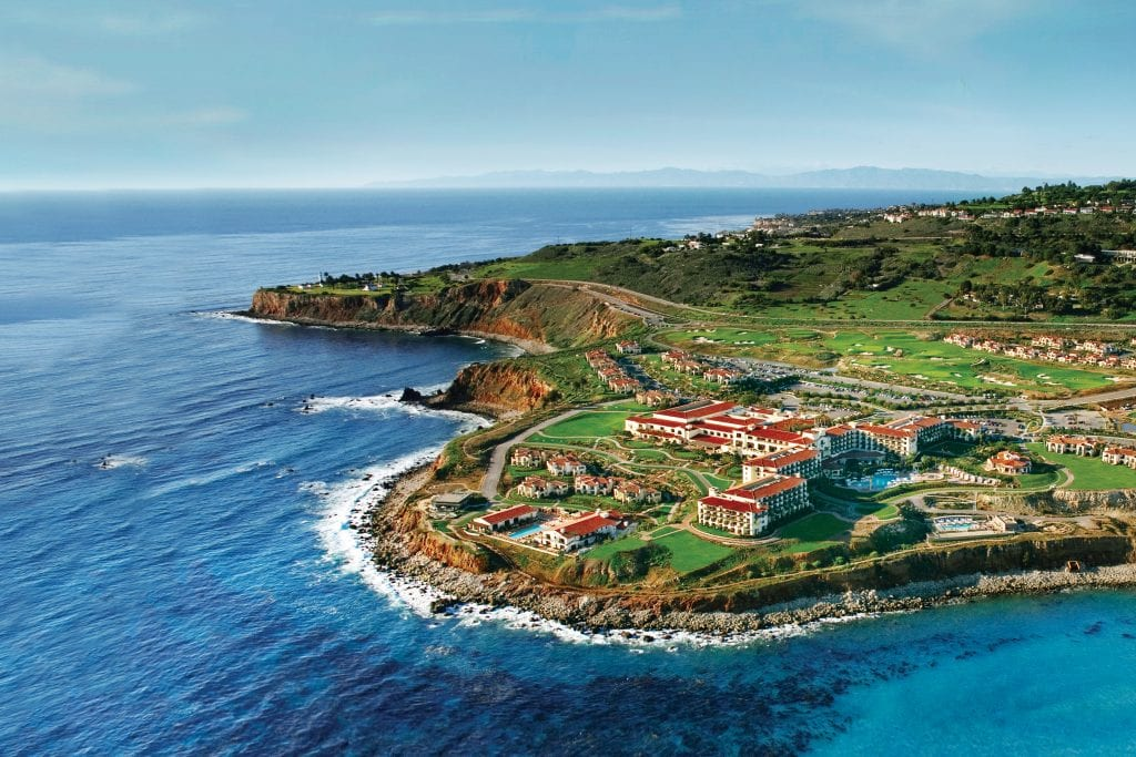 Terranea resorts