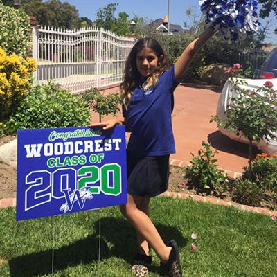 Woodcrest School