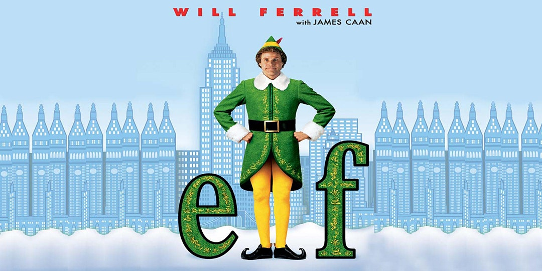 Movies in Your Car: 'Elf'