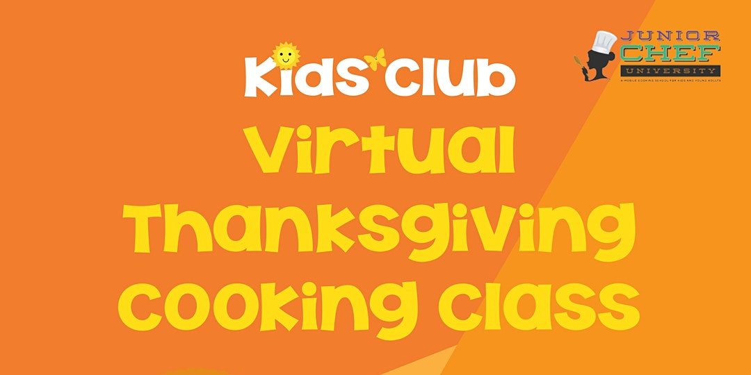 Thanksgiving-themed Cooking Class
