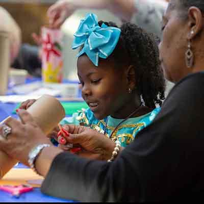 Kwanzaa Kuumba Makers Festival