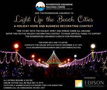 Light up the Beach Cities
