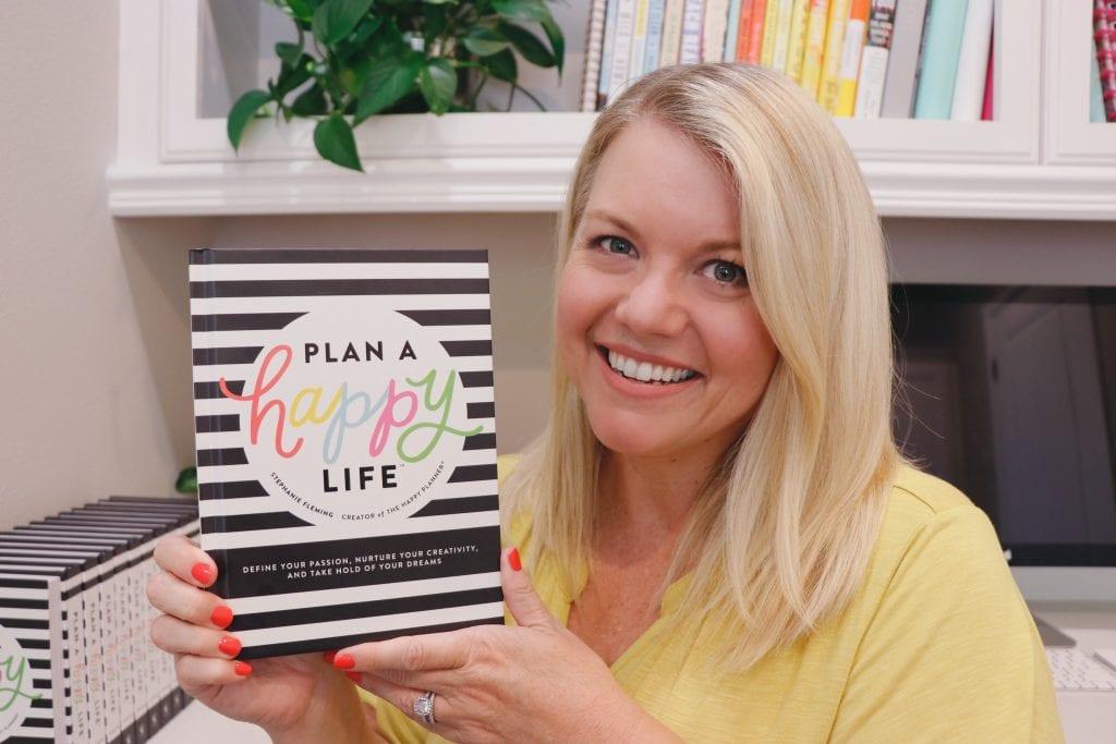 teach kids to plan