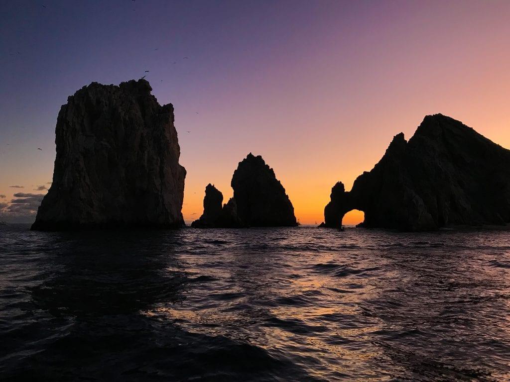 Los Cabos The Arch