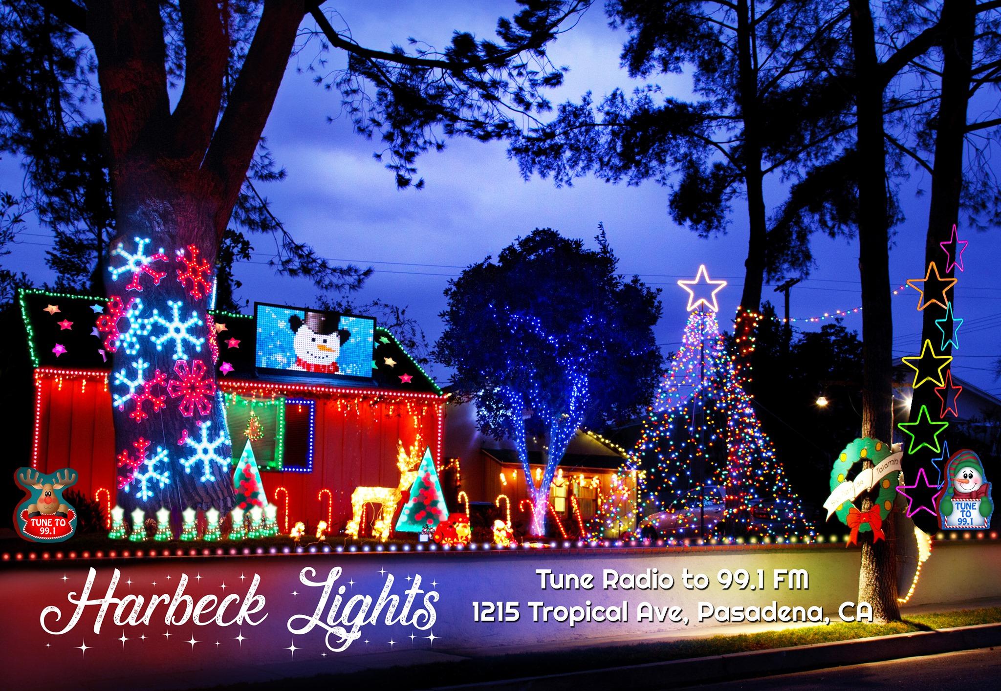 Harbeck Lights