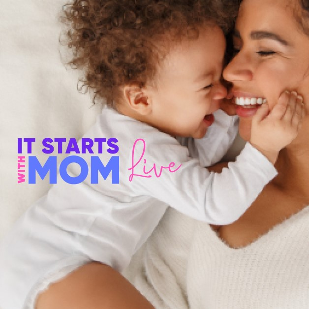 Moms for Change Town Hall - The Fight for Birth Equity