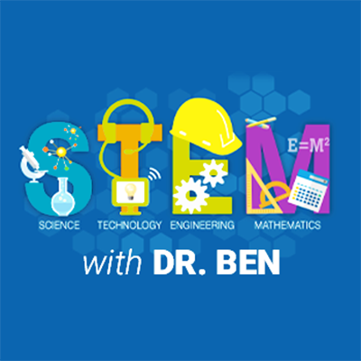 STEM with Dr. Ben