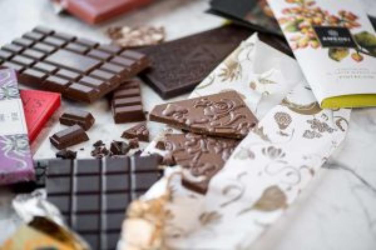 Bowers Virtual Festival of Chocolate