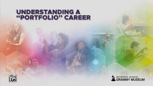 Careers Through Music Video Series
