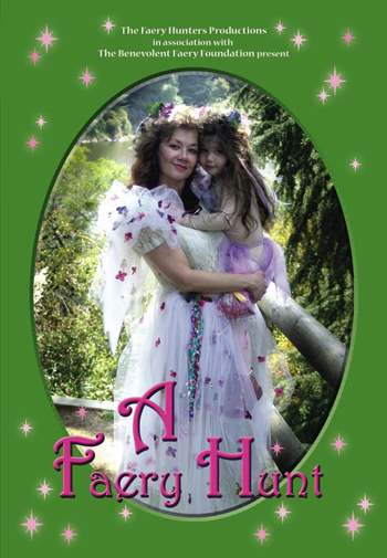 A Faery Hunt 'The Missing Fairy Light' Movie
