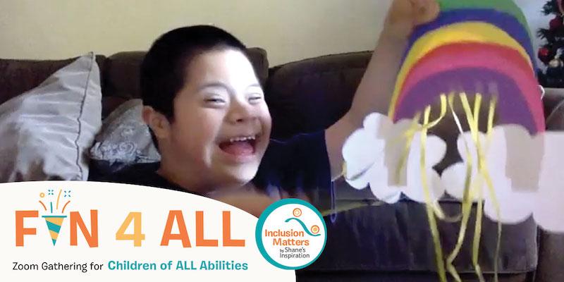Fun4All Inclusive Play