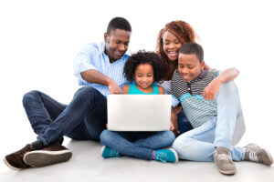 Parent-ade: Staying Connected with Family & Friends