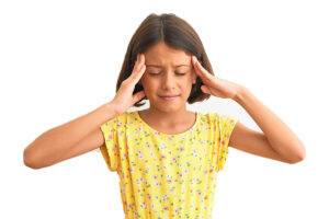 Parent-ade: Signs of Stress in Your Student