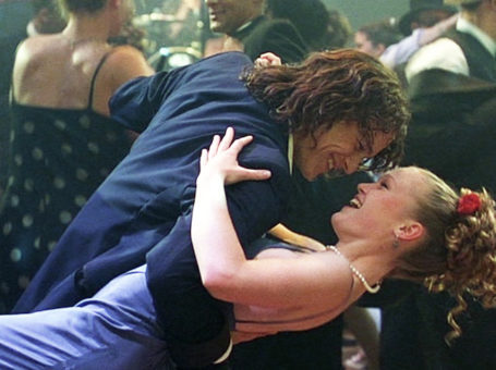 '10 Things I Hate About You' at the Drive-In