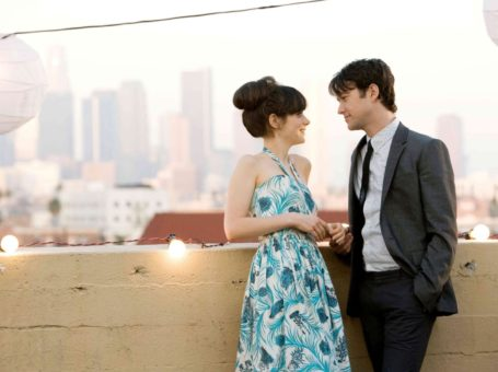 '500 Days of Summer' at the Drive-In