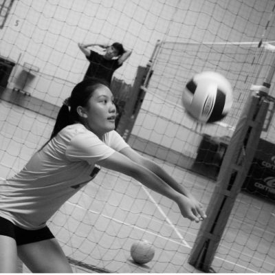 Beach Cities Volleyball Club Spring Camps