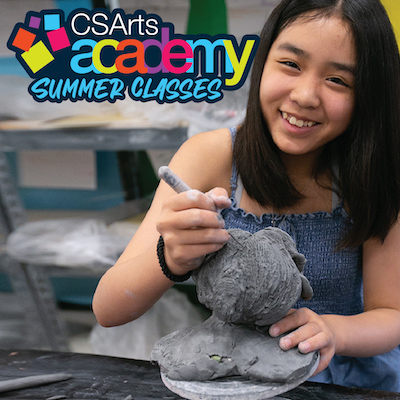 CSArts Academy