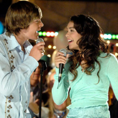 'High School Musical' at the Drive-In