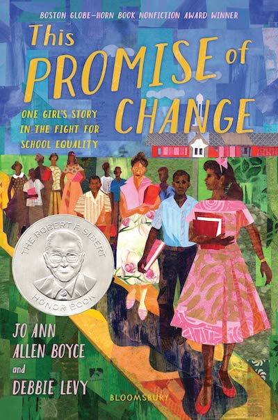Author Discussion: The Promise of Change