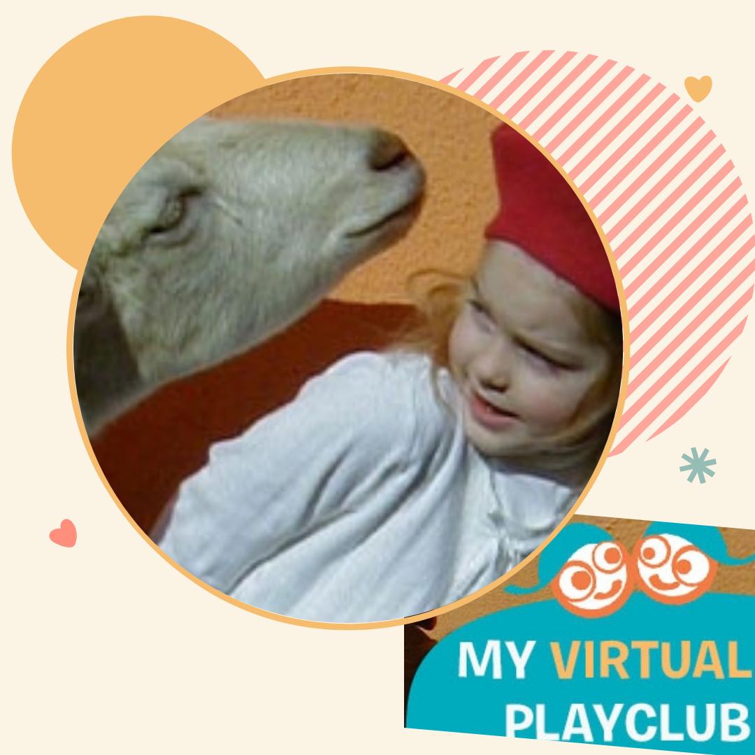 My Virtual PlayClub: Animal Fun