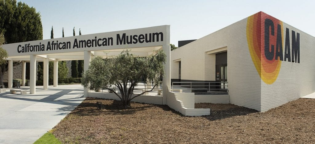 Los Angeles museum CAAM reopens this weekend