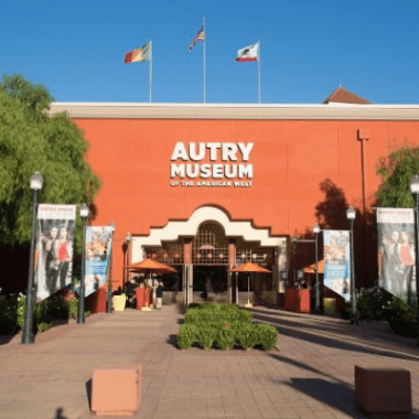 Autry Museum celebrates National Poetry Month
