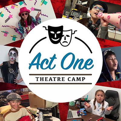 Act One Theatre Camp