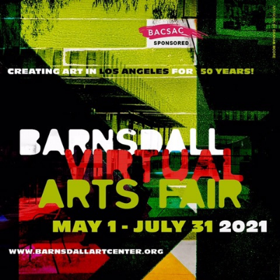 Barnsdall Virtual Art Fair